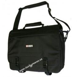 Sportovní taška ENRICO BENETTI 14321 černá