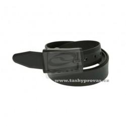 LOAP Pásek SALCITO V11 černý