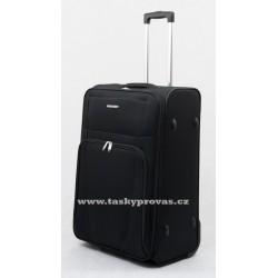 Cestovní kufr Airtex 6115 50 černá