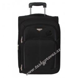 Cestovní kufr Airtex 9090 70 černá