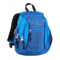 Batůžek pro děti Bagmaster PLAY 013 B BLUE (modrá)