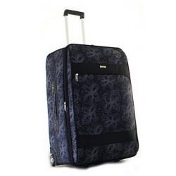 Cestovní kufr Airtex 50 2431 černá