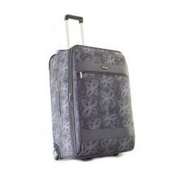 Cestovní kufr Airtex 50 2431 šedá