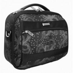 Cestovní taška kosmetická Airtex 2431 černá