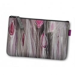 Kosmetická eko taška Bertoni Tulipany 323-1