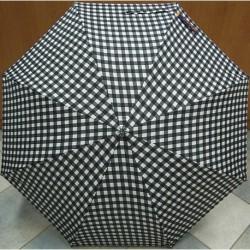 Deštník holový Falcone LA 23B kostka