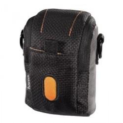 Brašna Sorento 40G, černá/oranžová 23107