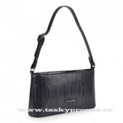 Kabelka přes rameno Famito Le-Sands Exclusive 3061 černá