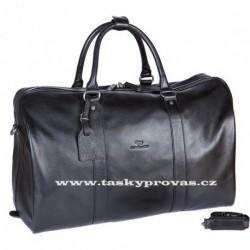 Kožená cestovní taška Gil Holsters G312654