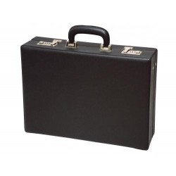 Dup FOLD 230702-030 ataše kufr černý