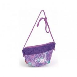 Dětská taštička (kabelka) Gabol SPRING 217530 převládající sv. fialová/vzor