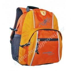 Dětský batoh Axon Lizard 807010 oranžová