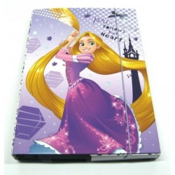 BOX na sešity A5 P+P Karton 3782 Rapunzel