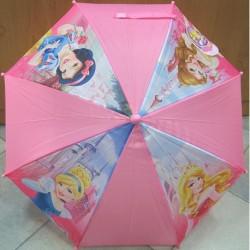 Deštník holový Perletti 50408 Princess