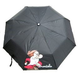 Deštník skládací Perletti  50364 Sedm trpaslíků