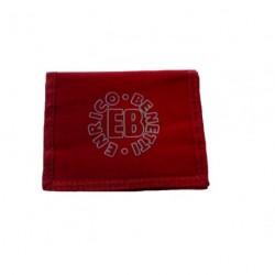 Peněženka textilní ENRICO BENETTI 54044 červená
