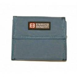 peněženka textilní ENRICO BENETTI 14607 jeans