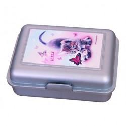 Box na svačinu Emipo 1713 Kitty (kotě)