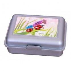 Box na svačinu Emipo 1713 Ladybirds (beruška)
