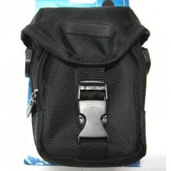 Brašna Everest Camera Pouch 717 černá