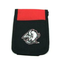 Kapsička na krk Topgal NHL 602 C červená/černá