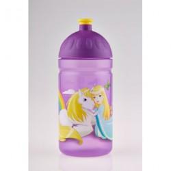 Zdravá lahev Nová generace 0,5 l Princezna