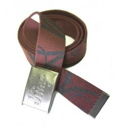 Textilní opasek King  NO 45/4-B