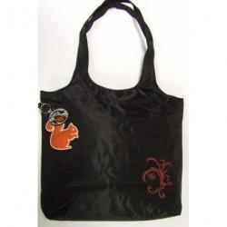 textilní kabelka Hamigo HMG 830/A-černá
