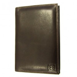 pánská kožená náprsní taška Enrico Benetti 52514 hnědá