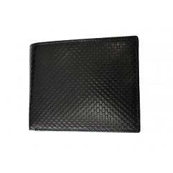 Pánská kožená peněženka Arwel 513-4561 black