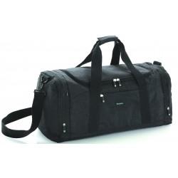 Cestovní (sportovní) taška Gabol   MONTANA VELKÁ 114714 černá