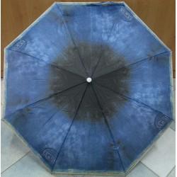 Skládací vystřelovací deštník Perletti 25838 A modrý