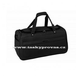 Cestovní taška Snowball 41868 71 L černá