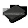 Pánská kožená peněženka Arwel 513-4050-60 černá Bambus