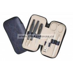 Manikúra DUP 230402-007 modrofialová