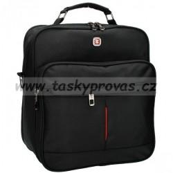 Sportovní taška ENRICO BENETTI 47131 černá