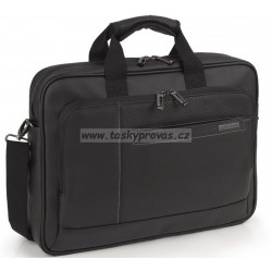 """Taška Gabol na notebook 15.6"""" a tablet 10"""" BELFAST 408801 černá"""