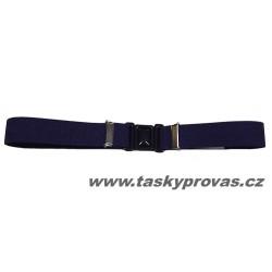 Dětský elastický opasek Xandy 11011 modrý