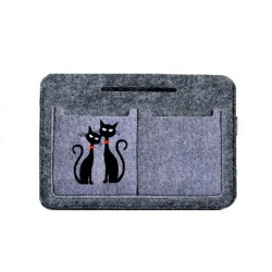 Organizér do kabelky Bertoni Dvě kočky 212-3