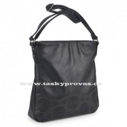 Kabelka přes rameno Famito Le-Sands 3067 černá