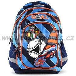 Školní batoh Target Goal 743