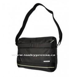Sportovní taška Diviley WC13255 černá