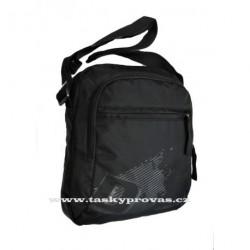 Sportovní taška Diviley WC13360 černá