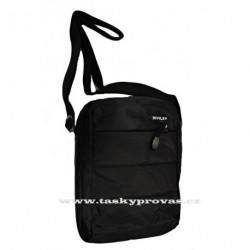 Sportovní taška Diviley WC16209 černá