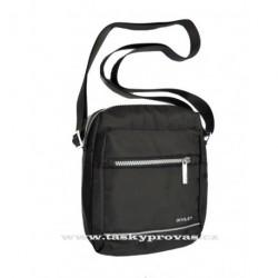 Sportovní taška Diviley WC16372 černá