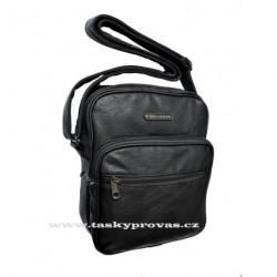 Sportovní taška ENRICO BENETTI 54444 černá
