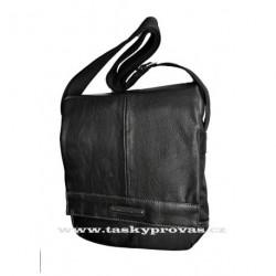 Sportovní taška ENRICO BENETTI 54481 černá