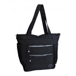 Dámská taška přes rameno New Rebels 31.110100 černá