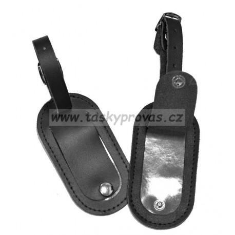 Visačka na zavazadlo Tal. 8443 černá