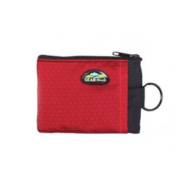 Peněženka/pouzdro na klíče Famito G-plus WP-0006 červená